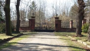 Arboretum der Baumpark in Plauen