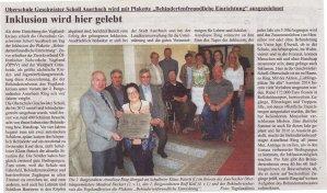 Presse Vogtland Anzeiger 2015 7