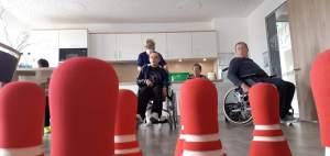 Bowling_im ASPIDA Pflegecampus Plauen 2