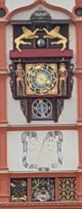 Zeit für Plauen am alten Rathaus