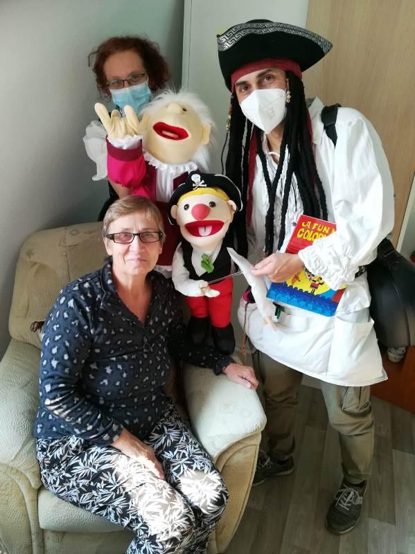 Familienfest im ASPIDA Pflegecampus Plauen