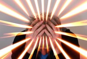 5 Health Problems Stress can Initiate