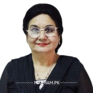 Prof. Dr. Talat Naheed