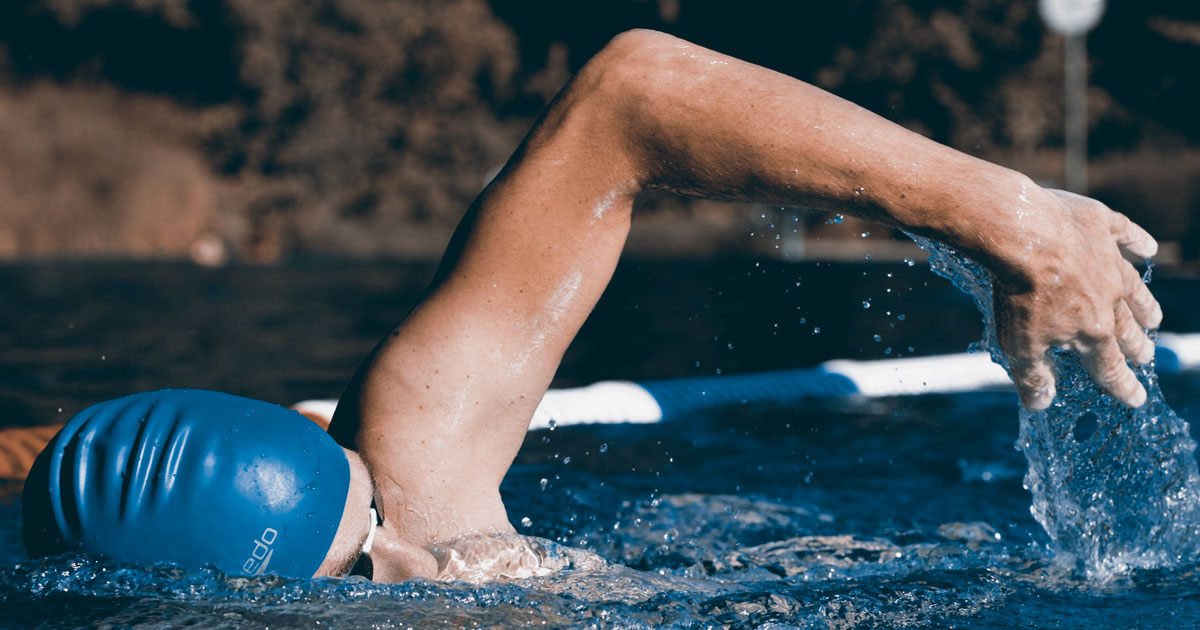 Get a Healthier Life With Fearless Swim