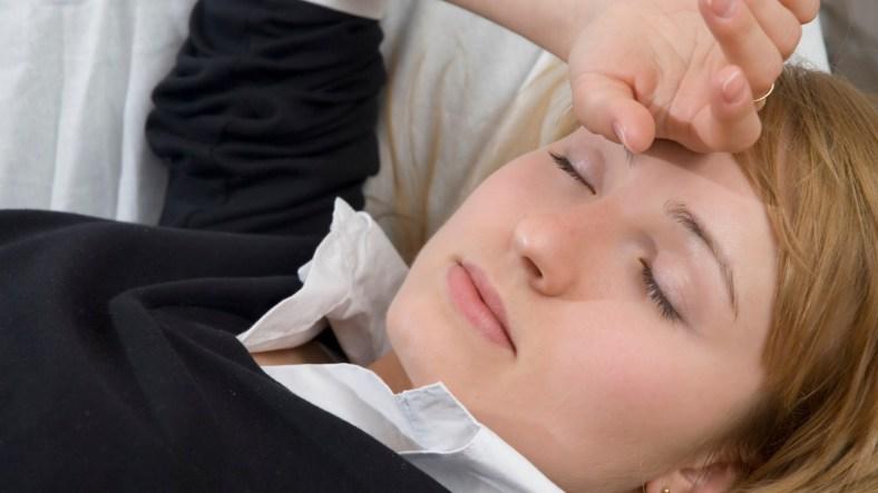causes of a headache