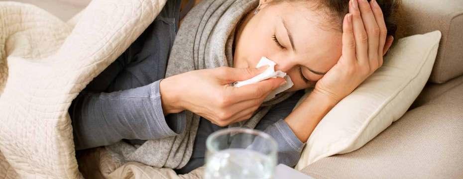 Flu home remedies