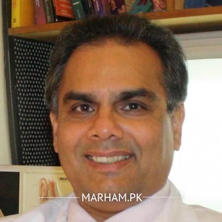 Dr. Shiraz Aslam