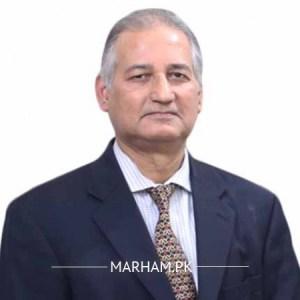 Dr. Tariq Rafiq Khan - Pediatrician