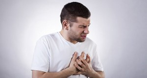 reasons of Chest Pain