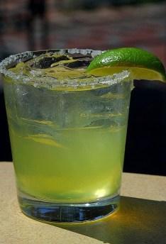 Mint Margarita