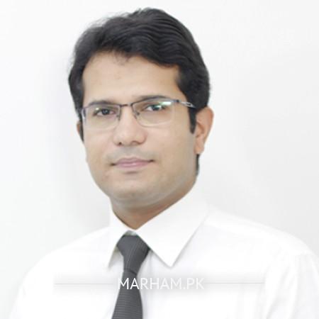 Dr. Haroon Ayub