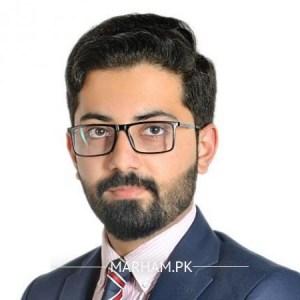 Dr. Maaz Qureshi