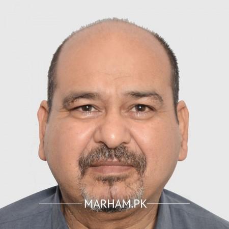 Dr. Syed Sardar Ali