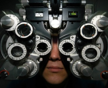 ways to improve your eyesight
