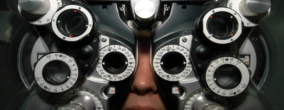 ways to improve your eyesight