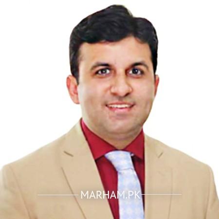 Dr. Bilal Habib