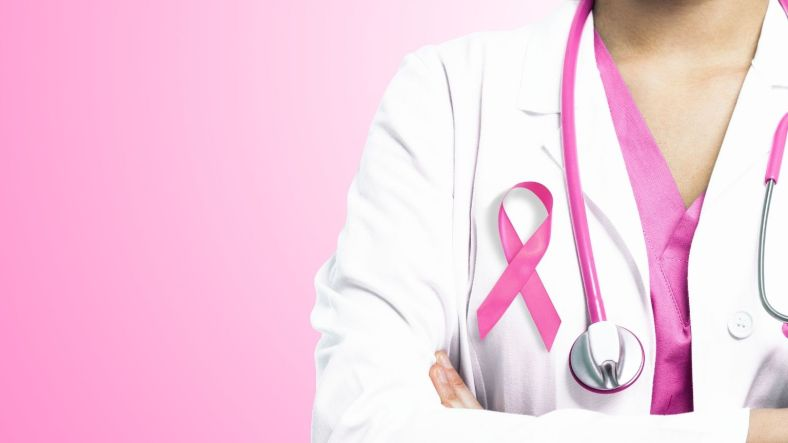Growing Rate of Breast Cancer in Pakistan (1)