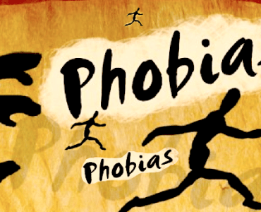 TYPES OF PHOBIAS