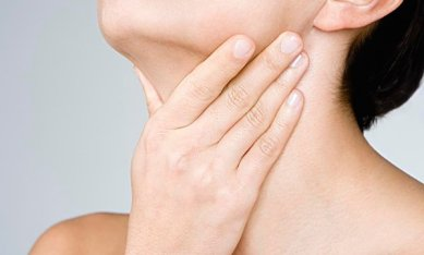 What to do in case of a Sore Throat