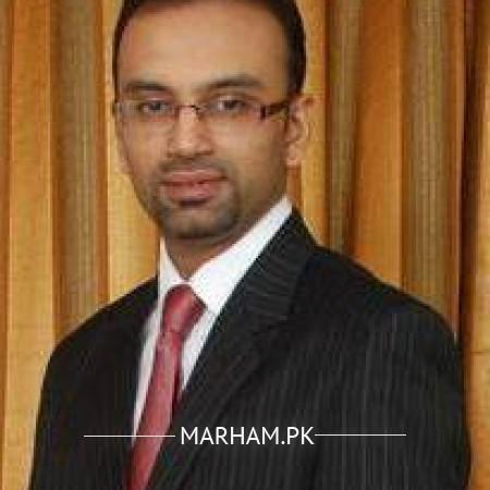 Dr. Akbar Babwani