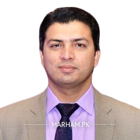 Dr. Umar Hayat