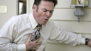 **Reasons For Sudden Heart Attacks **