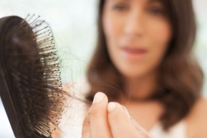 Foods and Medicines which Affect the Hair Growth