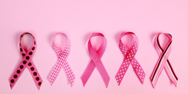 Growing Rate of Breast Cancer