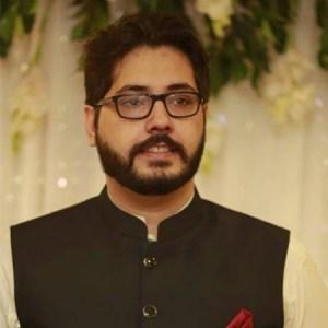 Dr. Zuhaib Farooq - Dentist