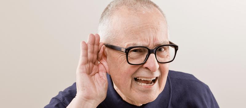 hearing loss precautions measure