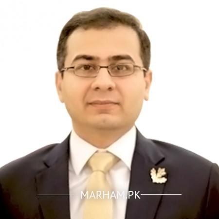 Dr. Muhammad Nabeel Akbar