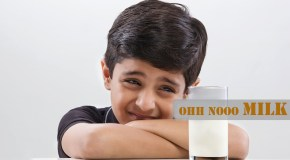 do you have milk allergy
