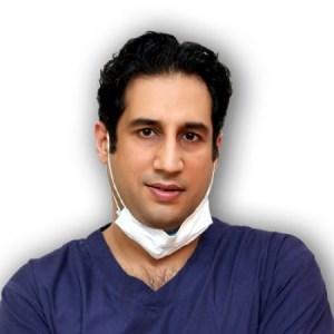 Dr. Shahzad Mirza