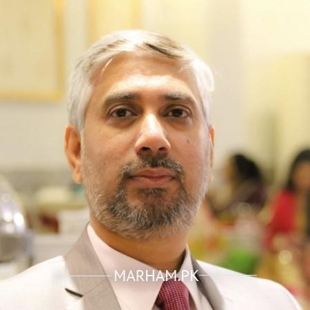 Dr. Mirza Ayub Baig