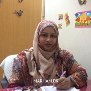 Dr. Nayab Fatima