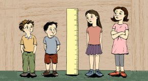 SHORT STATURE:All You Should Know About Stature in Children