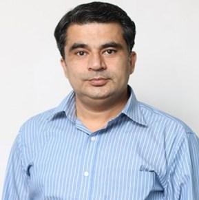 Dr. Muhammad Asif Qureshi - Pediatric Surgeon