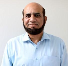 Dr. Usman Ahmed - Pediatric Orthopedic Surgeon