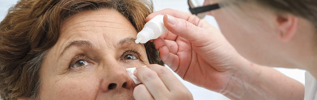 6 symptoms pointing to Glaucoma