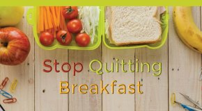5 Logics Behind-One Should Never Skip Breakfast
