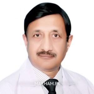 Dr. Iftikhar Khan - Chiropractor