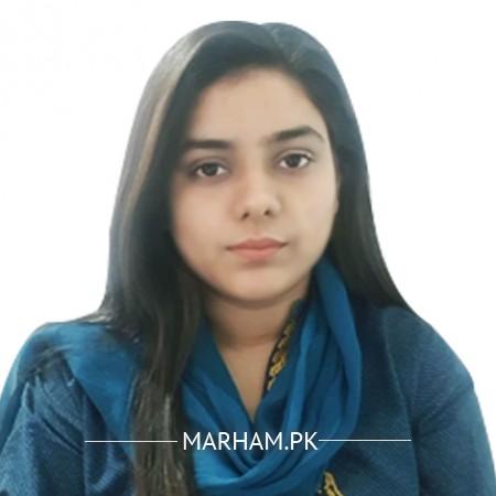 Dr. Shania Shafi