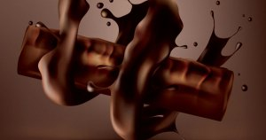 health benefits of delicious dark chocolate