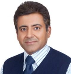 Dr. Aurangzeb Shaikh