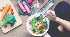 6 Ways a Nutritionist can Help You Achieve your Fitness Goals