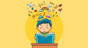 follow these 6 simple tricks and see your kids loving books