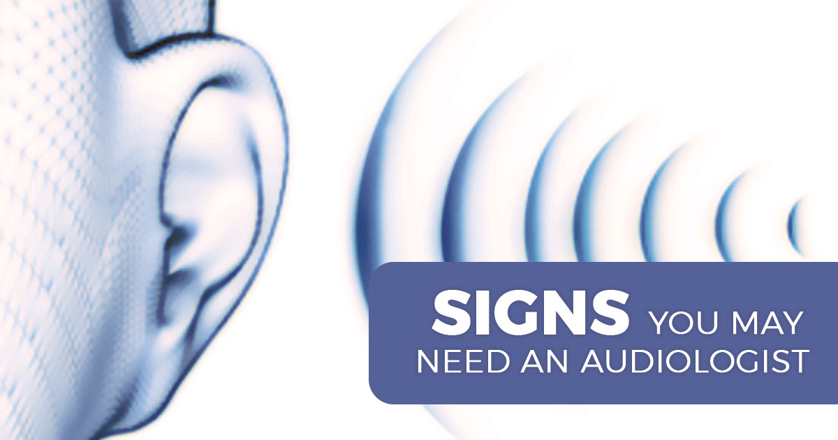 5 Indications to Book an Appointment with an Audiologist