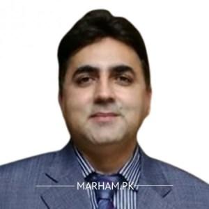 Dr. Ahmad Raza