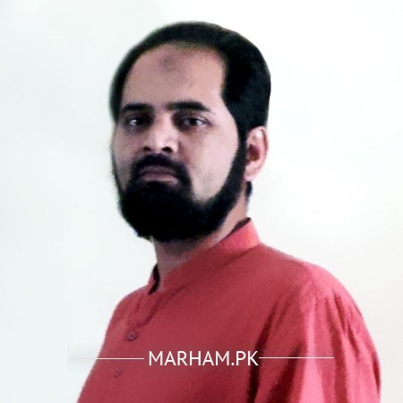 Dr. Junaid Peerzadah