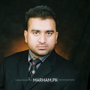 Dr. Nadeem Naeem
